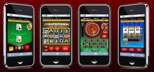 casino på mobilen apple